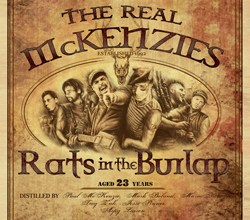 Photo of The Real McKenzies – Rats In The Burlap