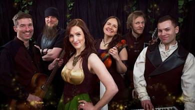 "Photo of Greenrose Faire Release New Album ""Decade of Songs and Stories"""
