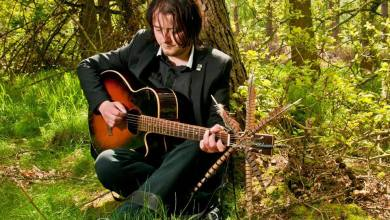 Photo of Johnny Campbell Announces October Dates For His Fall Tour