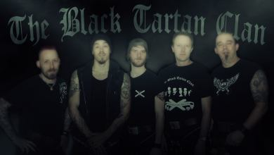 the black tartan clan