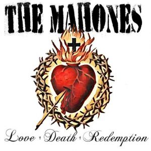 New Mahones Album