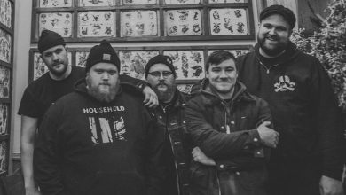 Photo of Flatfoot 56 Announce UK Tour
