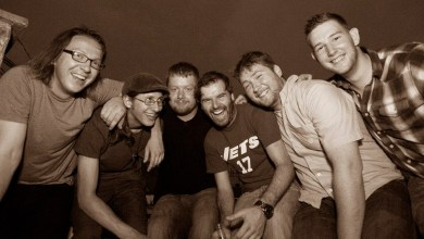 "Photo of The Narrowbacks Release Video For ""Whiskey River"""