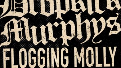 Photo of Dropkick Murphys Announce 2018 Europe Tour With Flogging Molly And Glen Matlock