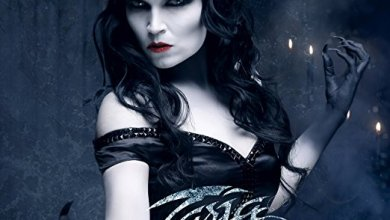 Photo of Album Review: Tarja Turunen – From Spirits and Ghosts (Score For A Dark Christmas)