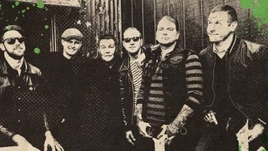 Photo of Dropkick Murphys Announce 2018 St Patricks Day Tour Dates