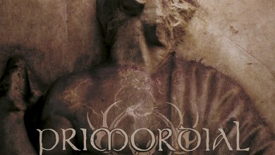 Photo of Album Review: Primordial – Exile Amongst the Ruins