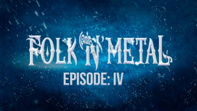 Photo of Folk N' Metal Podcast Episode 4: In Like A Lion