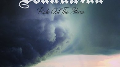 Photo of Album Review: Bodh'aktan – Ride Out The Storm