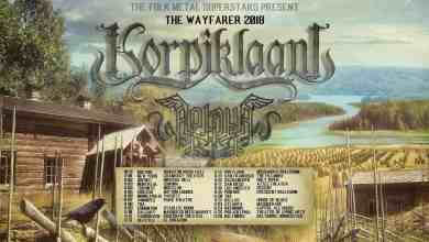 Photo of Korpiklaani Announce North American Tour With Arkona And New Album Details