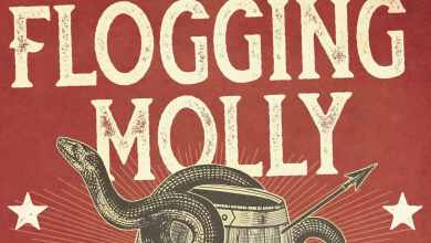 Photo of Flogging Molly Announce 2019 European Tour