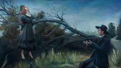 Photo of EP Review: Heathen Apostles – The Fall