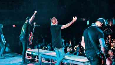 Photo of Photos: Memphis May Fire in Los Angeles