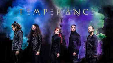 Photo of Temperance Joins Napalm Records