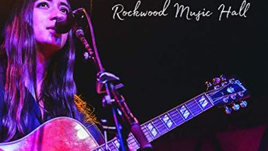 Photo of EP Review: Raye Zaragoza – Live At Rockwood Music Hall