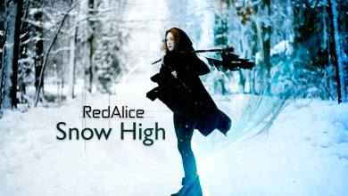 Red Alice Snow High