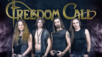 Freedom Call New Linup