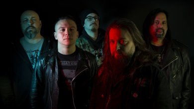 "Photo of Ringworm Share New Track ""Dead To Me"""