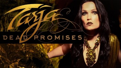 Photo of Tarja Reveals New Song And Upcoming Studio Album