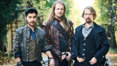 Photo of dArtagan Release Video For 'Wallenstein'