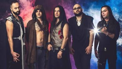 "Photo of Myrath Announce ""The Magical Tour 2020"""