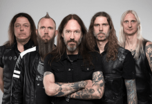 Photo of Hammerfall Announces 2020 North American Tour