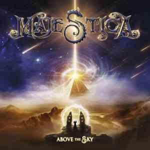 Album Review - Above The Sky