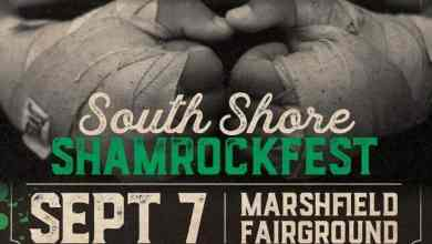 Photo of Dropkick Murphys To Headline South Shore Shamrock Fest
