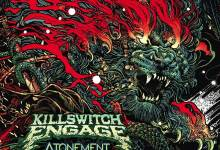 Photo of Album Review: Killswitch Engage – Atonement