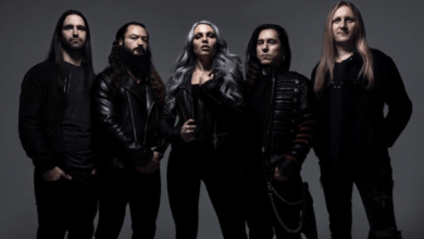Photo of Kobra And The Lotus Announce New Album