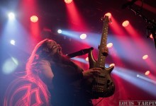 Photo of Photos: Ensiferum At The Tavastia Club