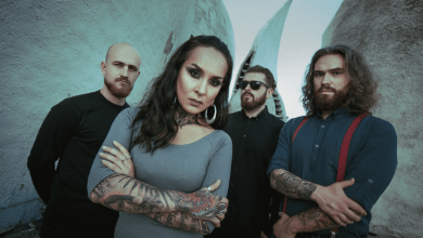 Photo of Jinjer Release Video And Single, 'On The Top'