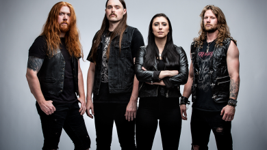 Photo of Unleash The Archers To Release New EP In October