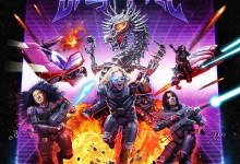 Photo of Album Review: DragonForce – Extreme Power Metal