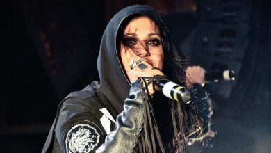 Photo of Lacuna Coil In LA – An Interview With Andrea Ferro