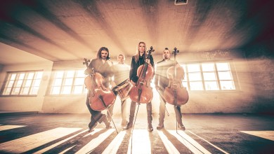 Photo of Apocalyptica Announce North American Tour With Lacuna Coil