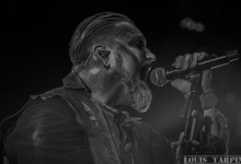 Photo of Photos: Powerwolf And GloryHammer – 'The Sacrament Of Sin Tour'