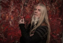 Photo of Marko Hietala Releases Video For 'Stones' – New Album Coming In January
