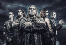 Photo of Powerwolf Celebrate 15th Anniversary With New Version Of 'Kiss Of The Cobra King""