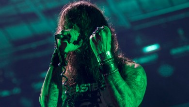 Photo of Photos: Amorphis At The Ice Hall