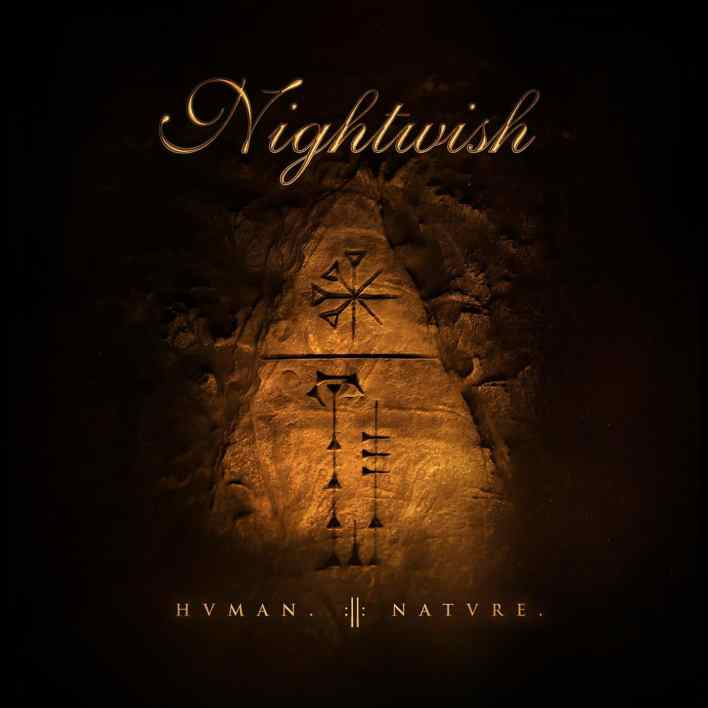 Nightwish HUMAN. :II: NATURE
