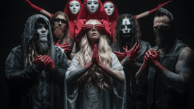 Photo of In This Moment Announce New Album, 'Mother'