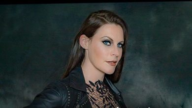 Photo of Floor Jansen Launches Crowdfunding Campaign For Live Release Of Solo Show