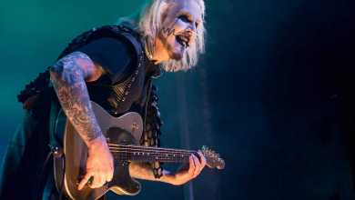 Photo of Photos: John 5 In Detroit