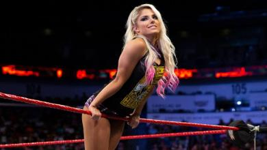 Photo of Bowling For Soup & WWE Present: Alexa Bliss – The Single