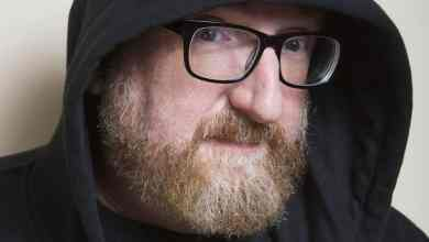 Photo of Interview: Brian Posehn Talks 'Grandpa Metal'