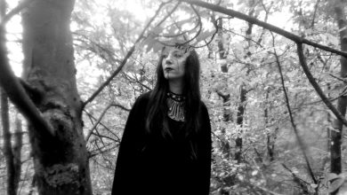 "Photo of Exclusive Premiere: Listen To Lili Refrain's New EP, ""ULU"""