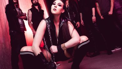 Photo of Amaranthe And Beyond The Black Announce Co-Headline Tour