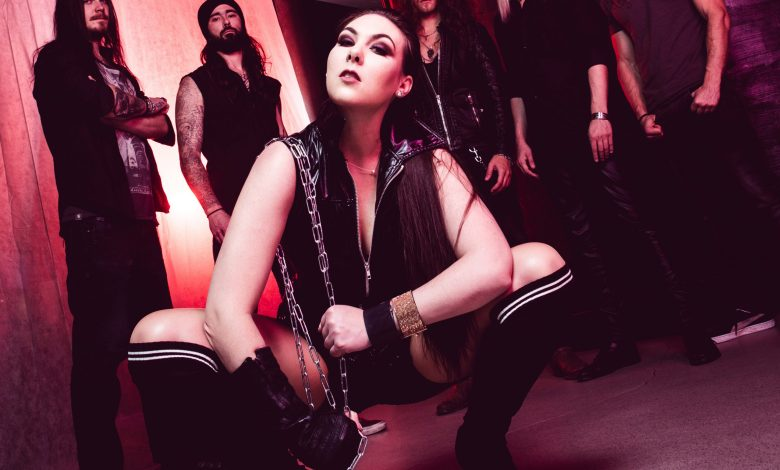 Amaranthe Photos