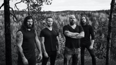 Photo of Tuomas Saukkonen Of Wolfheart Talks New Album